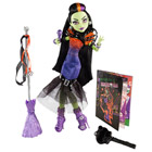 Monster High Casta Doll