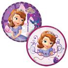 Ballon 23 cm Princesse Sofia