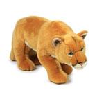 WWF - Puma sur pattes 27 cm
