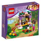 41031-Lego Friends Le Refuge de Montagne