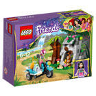 41032-Lego Friends Moto de Secours de la Jungle