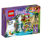 41033-Lego Friends Sauvetage Cascades de la Jungle