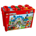 10676-Lego Juniors Boite XL du Chateau Fort