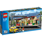 60050-Lego City La Gare