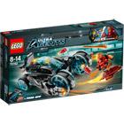 70162-Lego Ultra Agents Interception Infearno