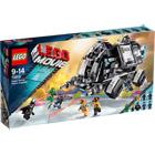 70815-Lego Movie Super Vaisseau Police Secrète