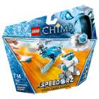 70151-Voom Voom Challenge : Les pointes de glace