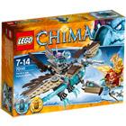 70141-Lego Chima Planeur Vautour des Glaces