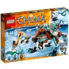 70143-Lego Chima Robot Tigre Sir Fangar