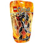 70208-Lego Chima CHI Panthar