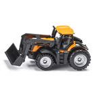 Tracteur JCB avec chargeur frontal
