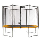 Trampoline Funni Pop 360 + Filet