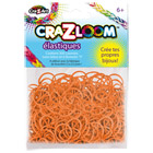 Sachet 300 Loomys orange CRA-Z-LOOM