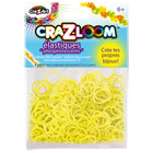Sachet 200 Loomys phosphorescents CRA-Z-LOOM