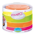Stampo Colors Fluo