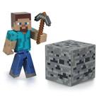 Minecraft Figurine avec accessoire