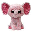 Peluche Boo's Ellie l'éléphant 23 cm