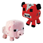 Minecraft Peluche Animal