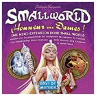 Smallworld Honneur aux dames extension
