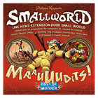 Smallworld Maauuudits extension