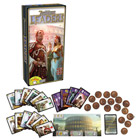 Leaders 7 wonders extension