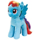 Peluche My Little Pony Rainbow Dash 41 cm