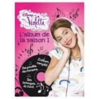Violetta Livre CD