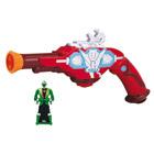 Power Rangers Blaster Super Megaforce