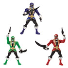 Power Rangers Figurine Super Megaforce