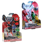 Power Rangers 3 Figurines Clés Legendaires