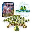 Atomicron Coffret 40 pièces