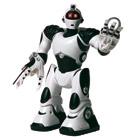 Woo Wee Mini Robots Robosapiens V2