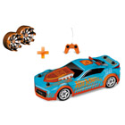 Hot Wheels Drift Road radiocommandé