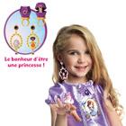 Sofia Bagues Boucles et 3 mini figurines