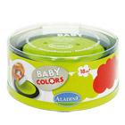 Stampo Baby Encreur Rouge et Vert