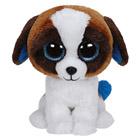 Peluche Beanie Boo's Duke le Chien 15 cm