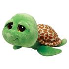 Beanie Boo's-Peluche Zippy la tortue 23 cm