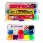 Mini Kit de création de bracelets