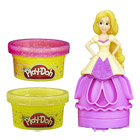 Figurine Princesse Play Doh