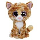 Peluche Boo's Tabitha Le Chat