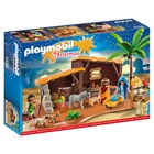 5588-Crèche de Noël - Playmobil Christmas