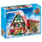 5976-Maisonnette du Père Noël