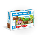 Mako ferme 3 moules