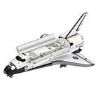 Maquette Space Shuttle Atlantis