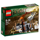 79015-Lego Hobbit Bataille Roi Sorcier Lego The Hobbit