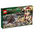79017-Lego Hobbit Bataille 5 Armées