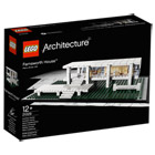 21009-Lego Architecture Farnsworth House