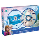 Set 2 en 1 La Reine des Neiges