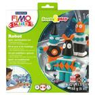 Coffret Fimo kids robot