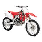 Moto cross Honda CRF450 2012
